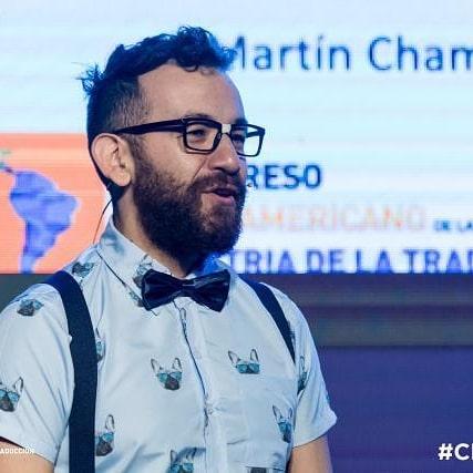 Martín Chamorro