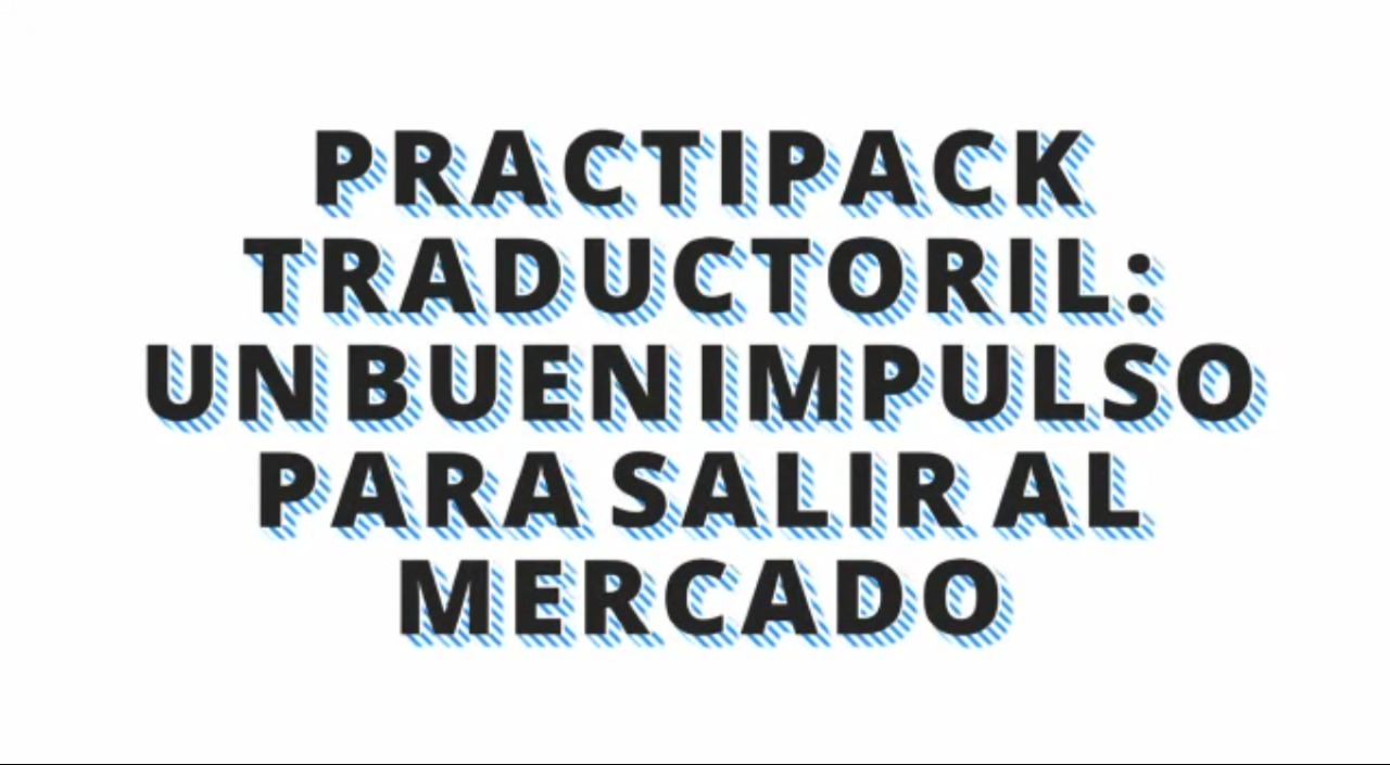 Practipack traductoril SR4T