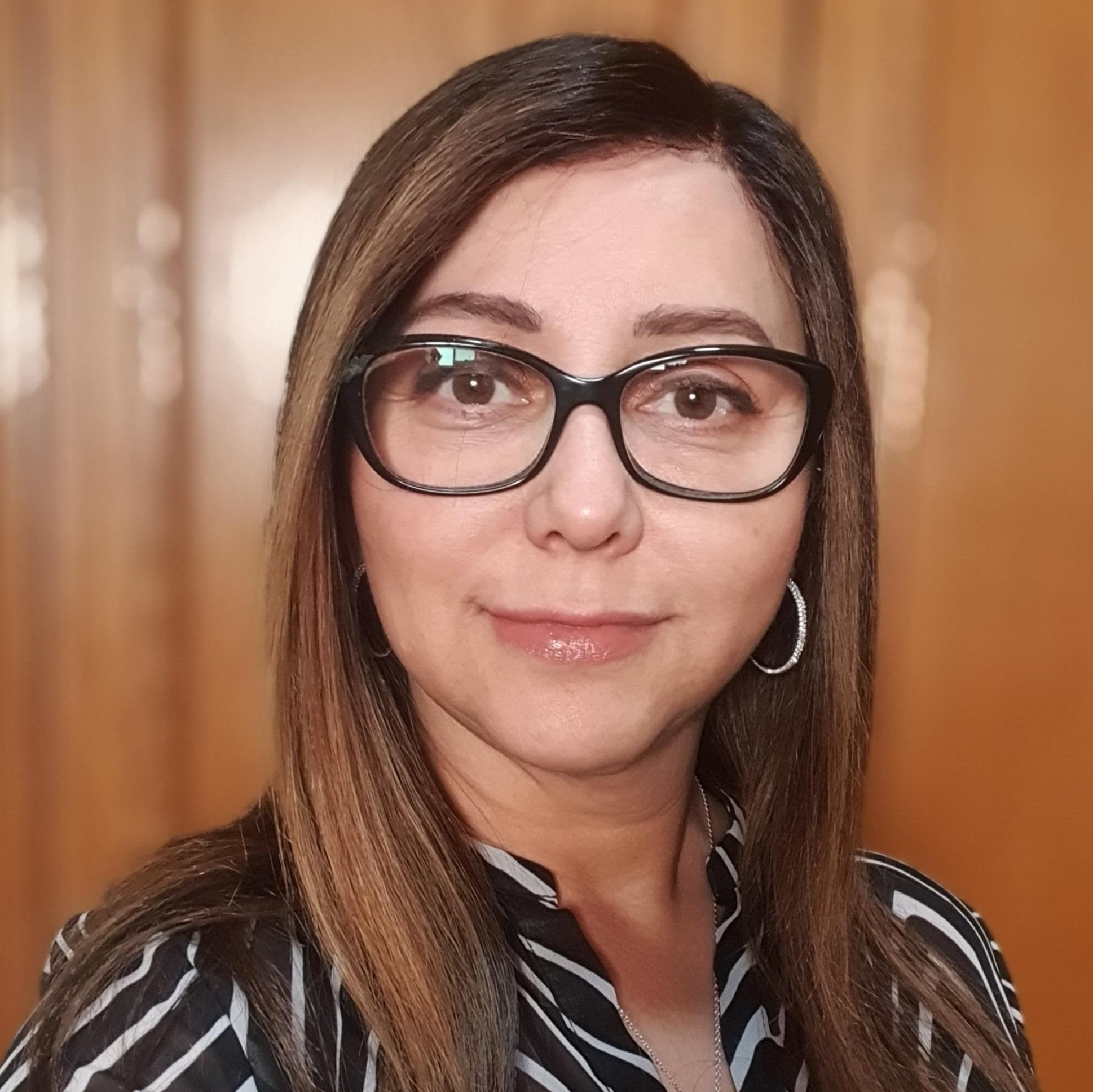 Nora Díaz