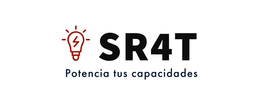 Logo SR4T 2s