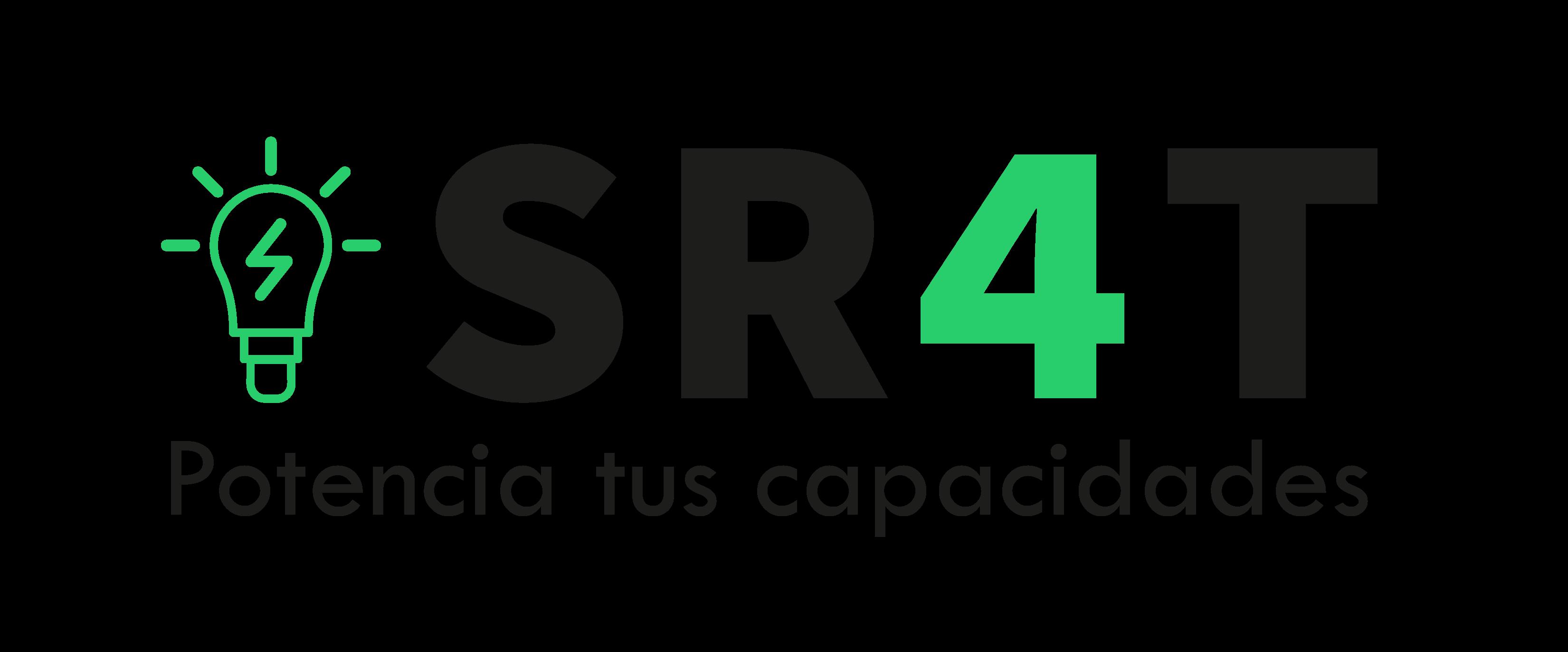 Logo de SR4T