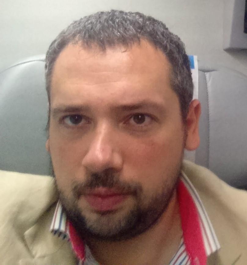 Damián Faccini