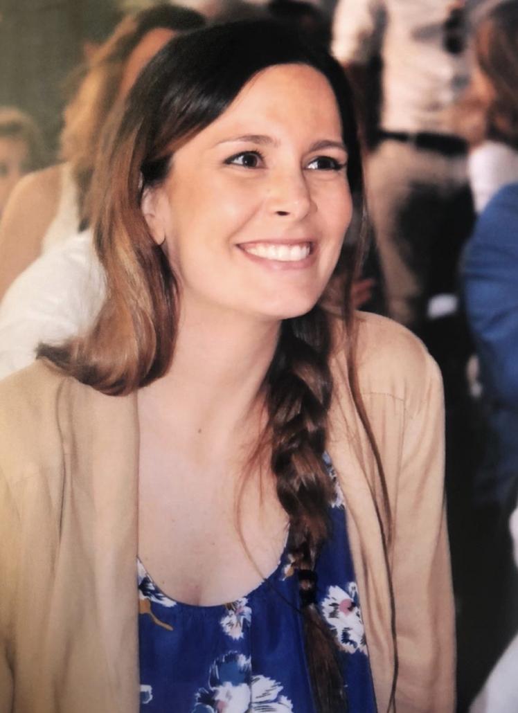 María Emilia Labaca